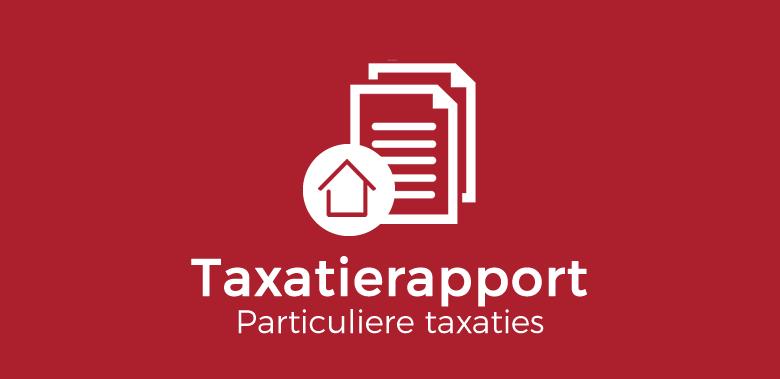 Taxatierapport